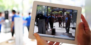 iPad 2: Massiver Lieferengpass droht