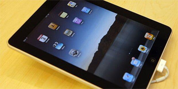 iPhone und iPad boykottieren