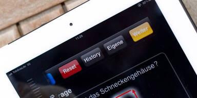 Apple schnappt Google die Nortel-Patente weg
