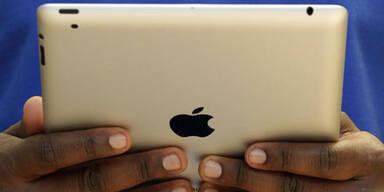 iPad wird Tablet-Markt weiter dominieren