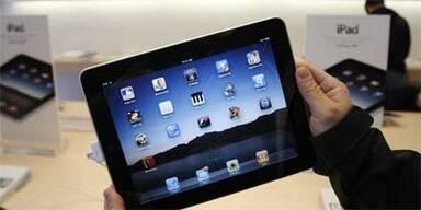 iPad-Rebellen in Österreich