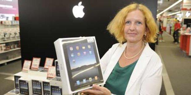 ÖSTERREICH testete das iPad