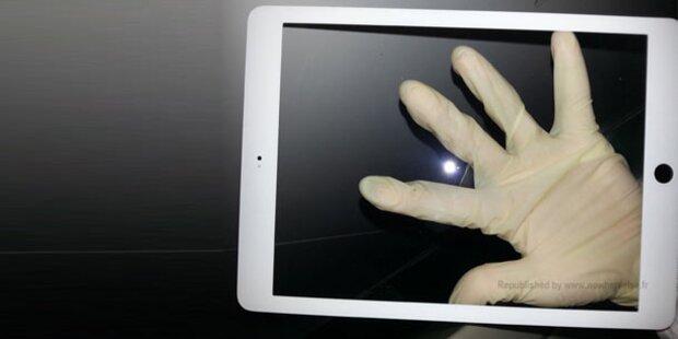 Neues Foto vom iPad 5 aufgetaucht