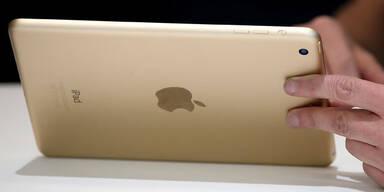 Großes iPad soll im Herbst starten