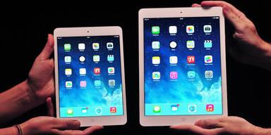 Marktforscher: Tablet-Geschäft abgekühlt