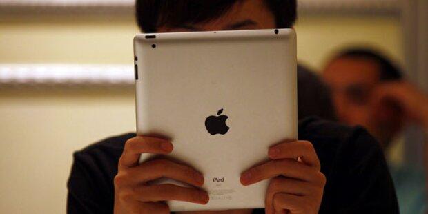 18-jähriger Chinese verkauft Niere für iPad