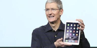 iPad Air 2 & iPad mini 3 - alle Infos