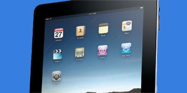 Apple: Gerücht um neues Mini-iPad