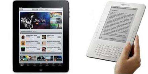 Preisabsprachen zwischen Apple & Amazon?