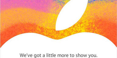iPad Mini wird am 23. Oktober vorgestellt