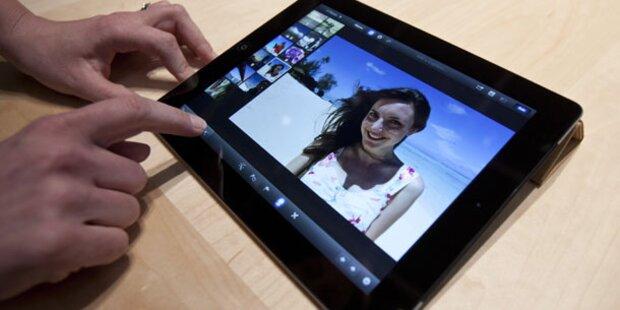 Neues iPad von Apple im großen Test