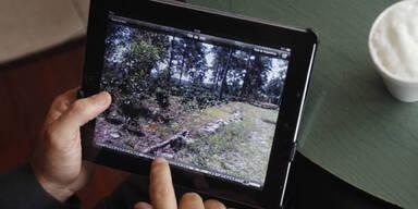 iPad 3 mit Top-Display kommt im März 2012