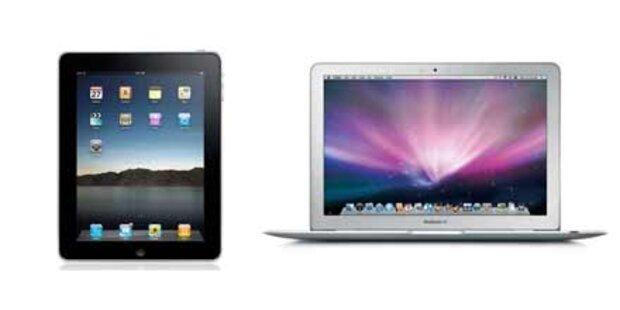 Neue Infos vom iPad Slim & Mini-MacBook