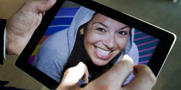 98 Prozent der Nutzer mit neuem iPad zufrieden