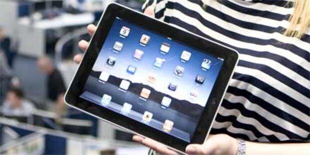 iPad-Tarife von Orange,