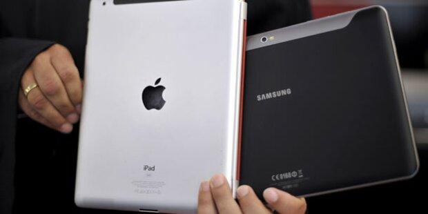 Apple droht Niederlage im Design-Streit