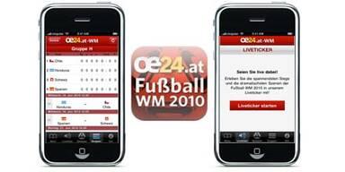 Die perfekte iPhone-App für Fußball-Fans