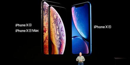 Neue iPhones: Preise und Starttermin