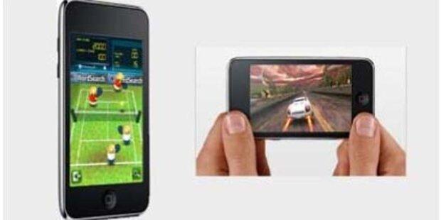 Die besten Gratis-Games fürs iPhone