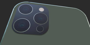 iPhone-12 pro kamera