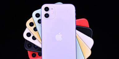 """Scheitert das """"iPhone 13"""" an seinem Namen?"""