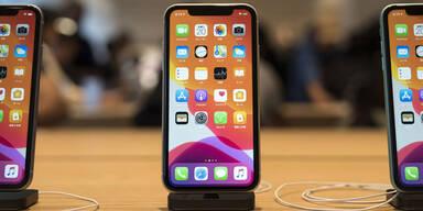 iOS 15 glänzt mit neuen Top-Funktionen