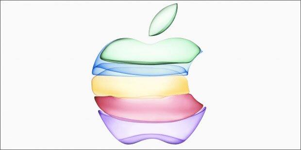 Jetzt fix: iPhone 11 kommt am 10. September