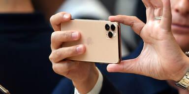 Smarte Brille soll iPhone-Nachfolger werden
