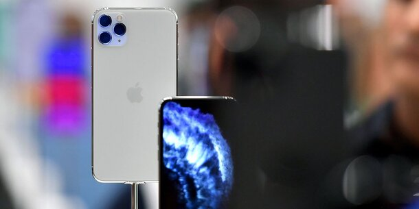 Iphone 11 Pro Order Start All Prices And Information