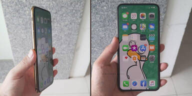 Apple entwickelt radikal neues iPhone