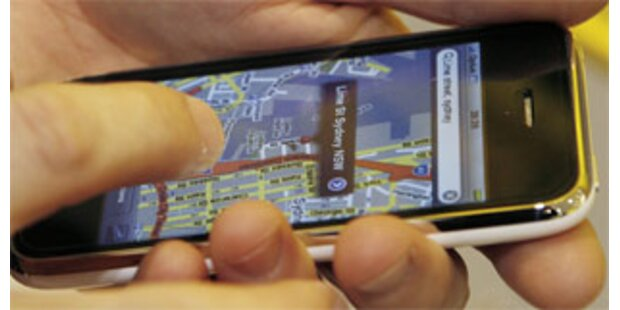 Das Duell ums neue iPhone