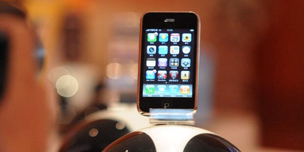 Kurios: iPhone 3GS ist wieder im Handel