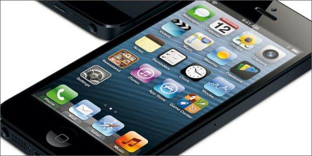 Apple verändert iOS 7 radikal