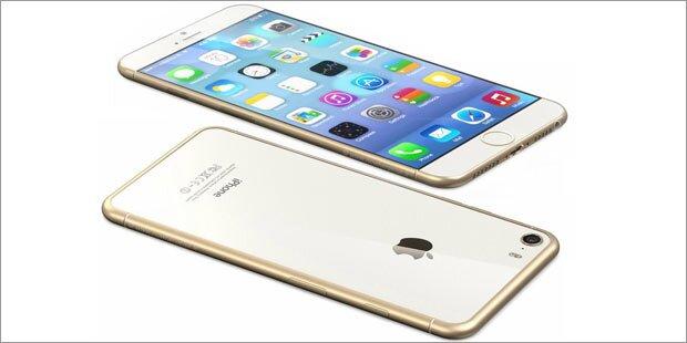 So gut soll das iPhone 6 werden