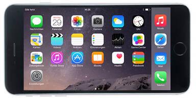 iPhone 6: Stiftung Warentest ist begeistert