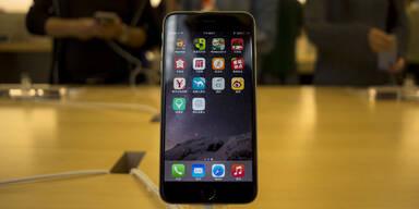 iPhone-Drosselung: Millionenstrafe für Apple