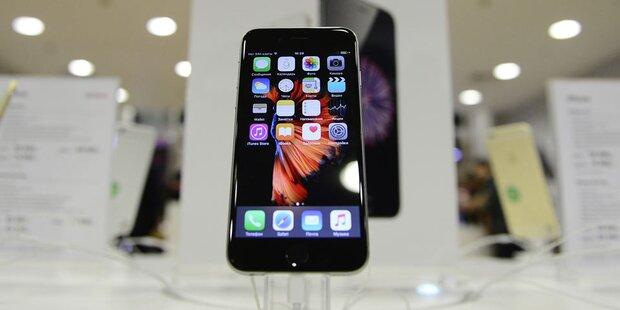 iPhone-Flaute trifft auch Foxconn