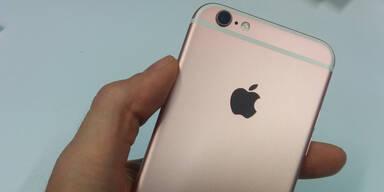 Jetzt haut Hofer das iPhone 6s billig raus