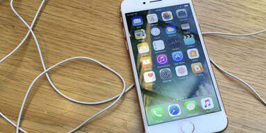 Geniales Patent: Apple rüstet iPhones auf