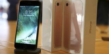 iPhone 7: Jetzt purzeln die Preise