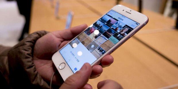iPhones auch mit iOS 11.4.1 knackbar