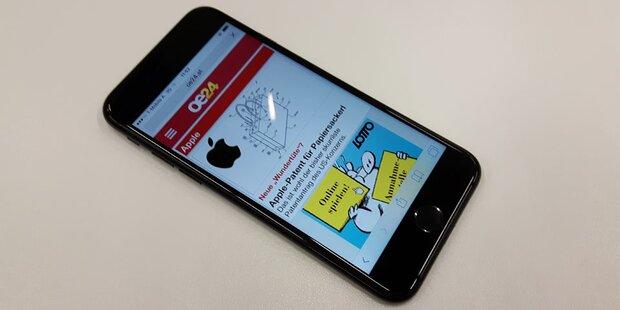 So viel kostet Apple das iPhone 7
