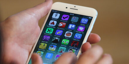 Zocken Online-Shops iPhone-User ab?