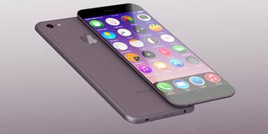2017 kommt ein völlig neues iPhone