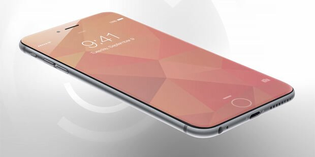 iPhone 7 Pro soll im Herbst starten
