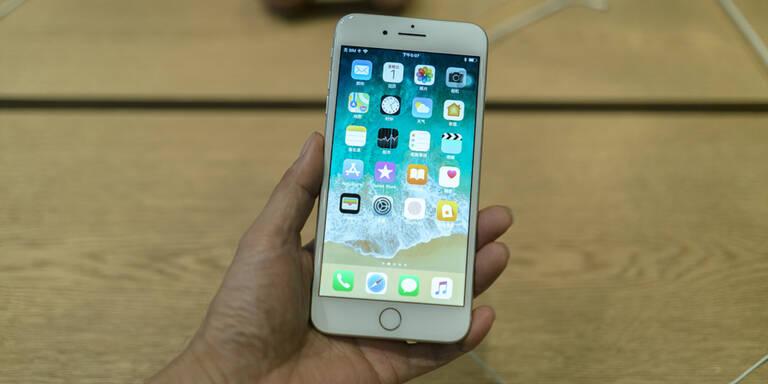 iPhone-Apps wohl nur mehr als Abo