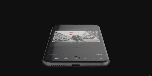 iPhone-8-Video sorgt für Furore