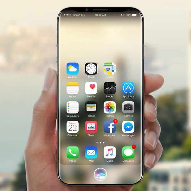 iphone 8 neue infos zu display und preis