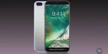 Totale Revolution : iPhone 8: Touchleiste statt Home-Button