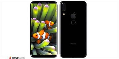 Wird das iPhone 8 doch nicht so genial?